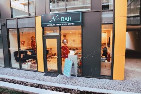 N.bar Sokolovská